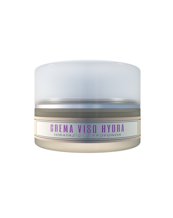 CREMA VISO HYDRA  IDRATANTE 50 ml