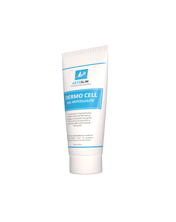 Gel Anticellulite DERMO CELL 250 ml