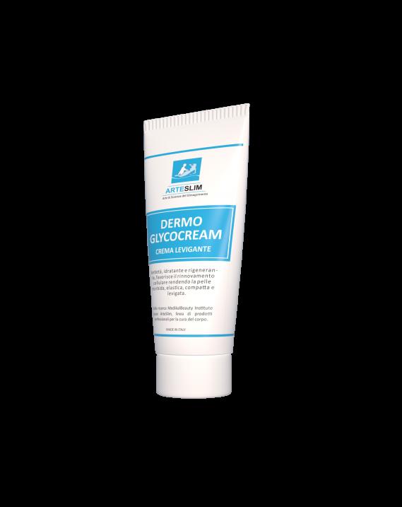 Crema corpo Rigenerante DERMO GLYCOCREAM CORPO 250 ml