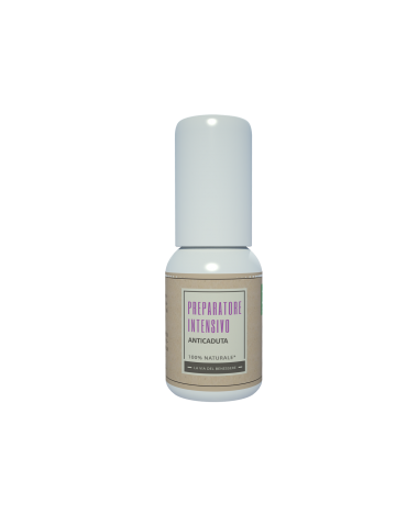 PREPARATORE INTENSIVO ANTICADUTA  60 ml