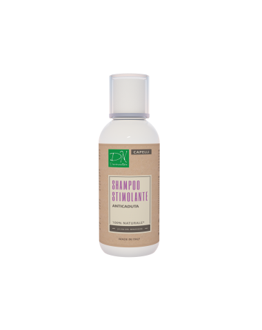 SHAMPOO STIMOLANTE ANTICADUTA 200 ml