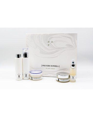 KIT VISO PELLI MATURE