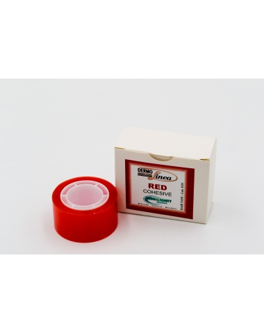 HAIR TAPE ROSSO