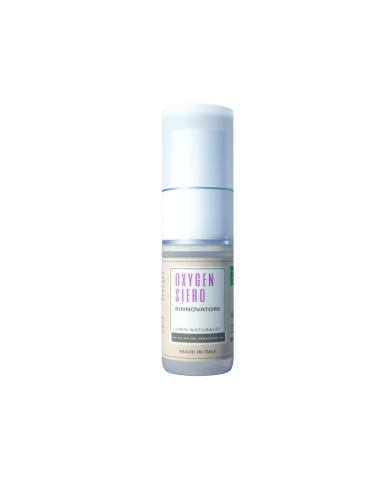 OXYGEN SIERO RINNOVATORE 30 ml