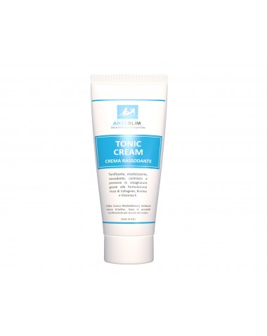 Crema corpo Tonificante TONIC CREAM ml 250
